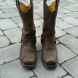 Loblan Cowgirl Boots